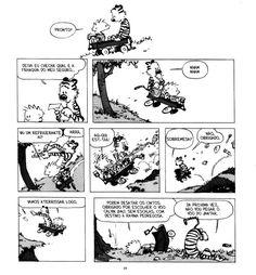 Calvin e Haroldo - E Foi Assim Que Tudo Começou, página 59