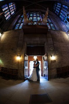 A beautiful fall wedding at the West Point Cadet Chapel. #westpointwedding #cadetchapelwedding