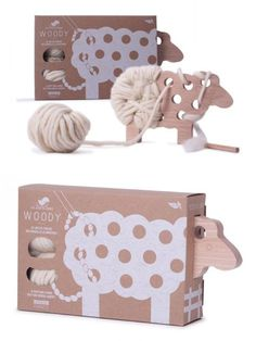 ​The Nicest Wooden Toy Packaging Designs - Swedbrand Group