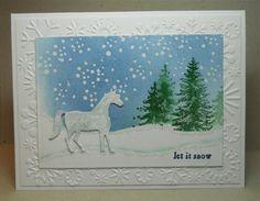 Snowy Resist
