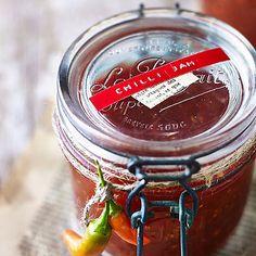 Chilli Jam - from Lakeland