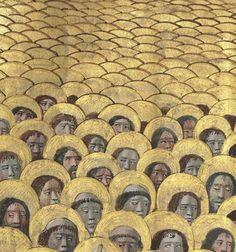 saints Hours of Louis de Laval, France ca. 1480 BnF, Latin 920, fol. 180r