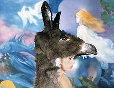 'Peau d'Ane (Donkeyskin)' (Jacques Demy, 1970) with Catherine Deneuve.