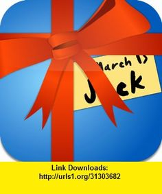 Better Gift List, iphone, ipad, ipod touch, itouch, itunes, appstore, torrent, downloads, rapidshare, megaupload, fileserve