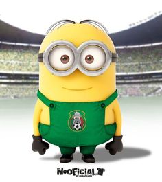 minions and soccer - Google Search