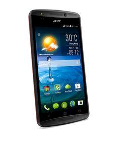 Interesante: El Acer Liquid E700 con soporte triple SIM aterriza en nuevos mercados