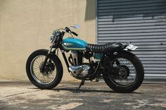 Garage Project Motorcycles - What is the coolest 250cc single cylinder bike...