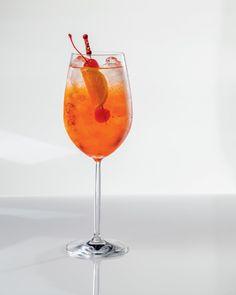 Descubra como fazer esse refrescante e delicioso drinque!