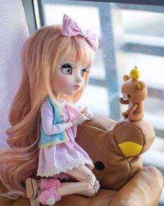 Cute doll photos