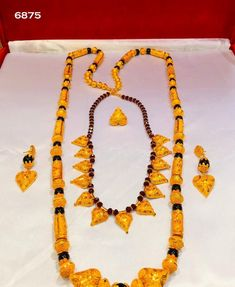 - The best company for African Clothing Gram gold jewelry offer runing Gold Bangles, Gold Jewelry, Jewelry Necklaces, Jewlery, African Necklace, African Jewelry, Necklace Set, Tassel Necklace, Crochet Necklace