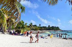 The Riviera Maya is the coastal area that runs from world famous vacation destination Cancun to the chic bohemian beach town of Tulum. Riviera Maya, Akumal Mexico, Mayan Cities, Puerto Morelos, Bohemian Beach, Beach Tops, Destin Beach, Vacation Destinations, Snorkeling