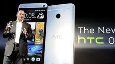"""Jason Mackenzie, CEO de HTC América se quiere subir al ring:  """"El nuevo Galaxy es sólo una pieza de plástico barato""""    ¡Ouch!  pero... ¿tiene razón?"""