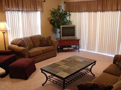 $105.00/night - Beautiful 2 Bedroom Family Condo with Jacuzzi