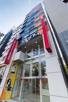 東京ダンス&アクターズ専門学校|日本留学ラボ 外国人学生のための日本留学総合進学情報ウェブサイト