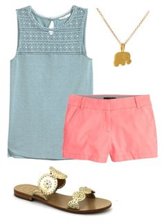 """""""Do these colors look good together?"""" by moseleym ❤ liked on Polyvore"""