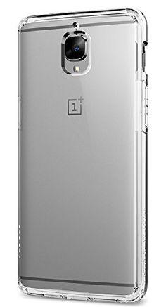 Spigen Ultra Hybrid OnePlus 3 Case / OnePlus 3T Case with...