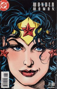 Cover for Wonder Woman (DC, 1987 series) #128