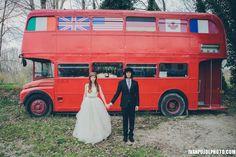 Post-boda Londinense 5