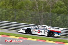 Lancia Beta Montecarlo Turbo, cer2, GT2 Spa-Classic 2013
