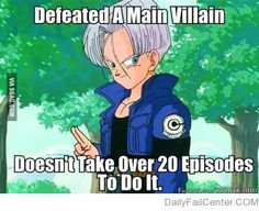 Good Guy Trunks. It only took, like, five minutes!