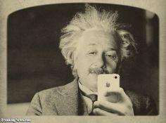 Selfies in History