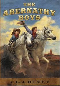The Abernathy Boys by L.J. Hunt