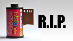 Agfa Vista color film is being discontinued report says   Agfa Vista color film is being discontinued report says  March 10 2018 by Dunja Djudjic Leave a Comment   Film photography has been (re)gaining popularity over the past couple of years. However the renowned film photography hype just isnt enough to keep some film types alive. According to the latest report from Japan Camera Hunter the latest 35mm film to be discontinued is popular and super-cheap Agfa Vista.  In his blog post Bellamy…