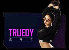 'Unpretty Rapstar 2' winner Truedy relays her thanks on social media | http://www.allkpop.com/article/2015/11/unpretty-rapstar-2-winner-truedy-relays-her-thanks-on-social-media