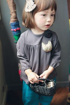 ANNIKA / Fall Winter 2013 Collection