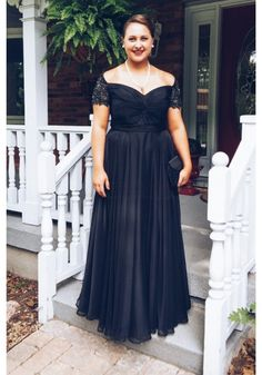 Top Rating Elegant Off Shoulder Chiffon Ruched Floor Length Party Dresses Evening Formal Dresses(ED0764)