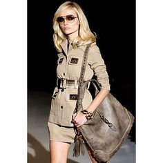 Gucci safari chic Spring Looks, Spring Summer, Safari Wedding, Vintage Safari, Safari Chic, Style Fashion, Style Me, Teal, Gucci