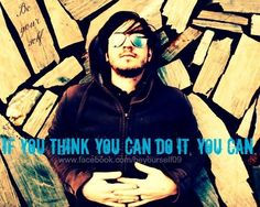 You can do it quote via www.Facebook.com/BeYourself09