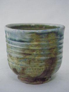 winter...Winter Tea Bowl. $65.00, via Etsy~