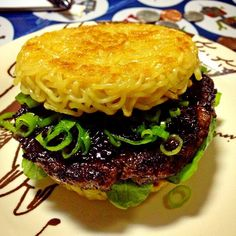 Take the #Poll. New York's Latest Food Craze THE Ramen Burger From the Cronut to the Ramen Burger, chefs are really getting creative coming up with the next best thing.  Take our poll; WE want to know what you think North Delaware!  If you had the opportunity to try the Ramen Burger please comment and let us know the who, what,…