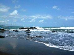 Pantai Jayanti Mulai Diincar Pelancong