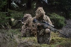 Sniper Platoon from 1st Battalion The Princess of Wales's Royal Regiment (PWRR).