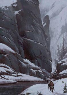 Out, Todor Hristov on ArtStation at https://www.artstation.com/artwork/dXL63