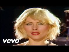 Blondie - Heart Of Glass 3rd February 1979 Number 1 for 4 weeks
