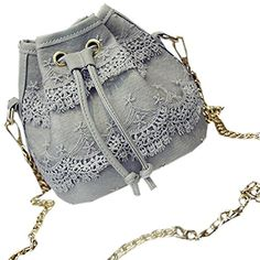 Partiss Damen Sweet Lolita Gothic PU Bucket Bag Umhaenget... https://www.amazon.de/dp/B01GRHNFK6/ref=cm_sw_r_pi_dp_x_lopnybWX21SD9