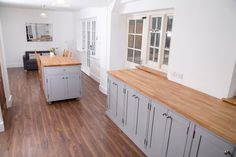 Enhance the beauty of  your house with solid wood kitchen, you can buy this product from Piggeries Furniture.