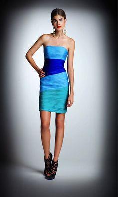 Dalia MacPhee, gorgeous vegan gown http://www.organicspamagazine.com/