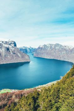Visiting The Fjords Of Norway - Sognefjord - Hand Luggage Only - Travel, Food & Home Blog