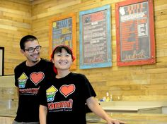 One of Dallas' most well-known food trucks, Nammi Cruisin' Vietnamese Fusion, is going indoors. Co-owners Teena Nguyen and Gary Torres opened a permanent Nammi spot inside Valley View Center today,…