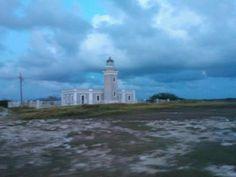 El Faro de Cabo Rojo, PR