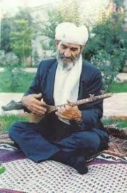 Mr. osman mohamadparast Master of dotar