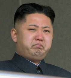 """Kim Jong-Un, president of North Korea; we could say """"he da man"""" with that hairstyle of his, don't you think? Turns out his hairstyle is now trending in North Korea, so I would like to gracefully present to you Kim…Read more → Saint Yves, Kim Jong Un Memes, Interesting Facts About Yourself, Facts About Humans, Human Body Facts, Former President, North Korea, Slogan, Fun Facts"""