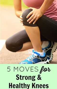 5 Smart Exercises to Support Your Knees