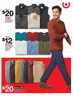 Target Black Friday 2019 Ads and Deals Browse the Target Black Friday 2019 ad scan and the complete product by product sales listing. Conversation Starter Questions, Friday News, Target Coupons, Black Friday 2019, Weekly Ads, Long Sleeve Shirts, Men Sweater, Cannoli Cupcake, Daybed
