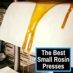 Finding the right press is hard enough. Finding a quality small rosin press is even harder, due to the lack of good information. We've done the hard work and narrowed it down to the 3 best models. Thc Oil, Weed Recipes, Best Model, Canning Recipes, Heat Press, Hard Work, Wood Crafts