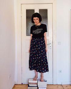 0cefdef0e59e3d King Louie (@kinglouiefashion) • Vintage Fashion Blogger (@vrenijaeckle)  wearing our